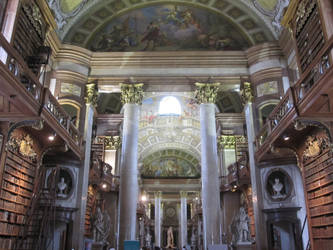 The Austrian National Library