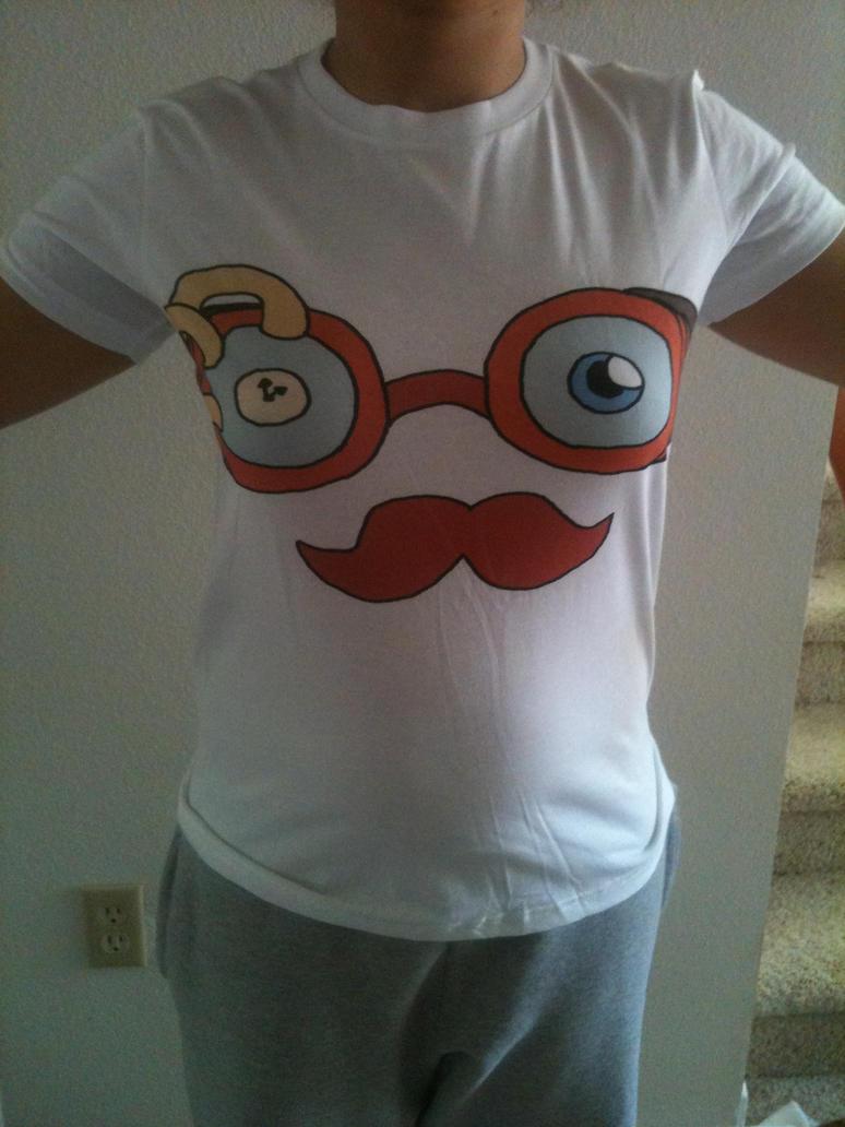Sample design t shirt by zennyokami on deviantart for T shirt sample design