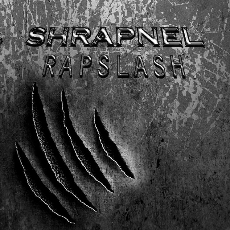 Shrapnel Rap Slash by ZigDZanity