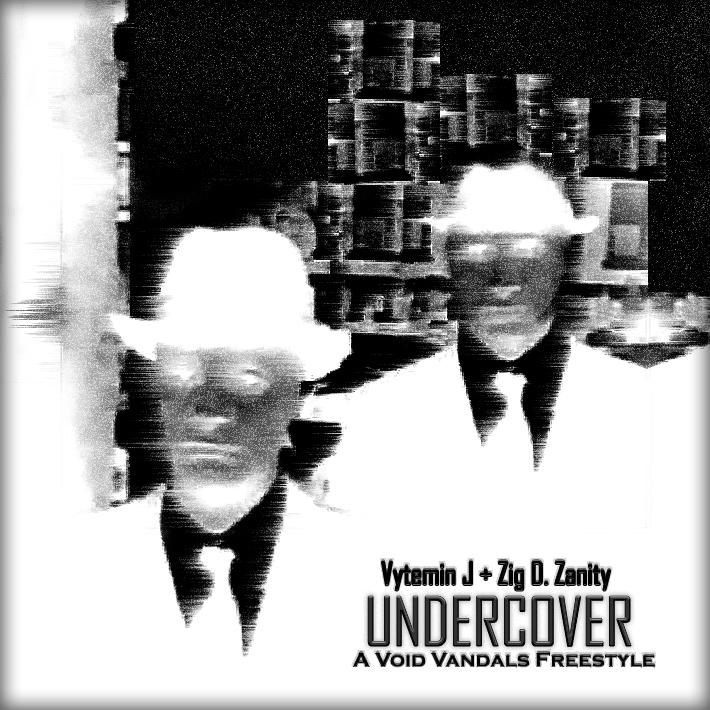 Undercover by ZigDZanity