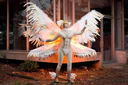 Satan from Devilman