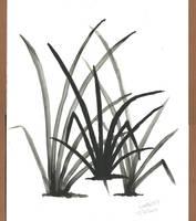 Grass by Unoko412