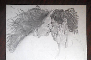 KissWIP-1 by VadDraw