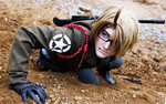 APH America Cosplay