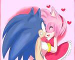 Hi Sonic!