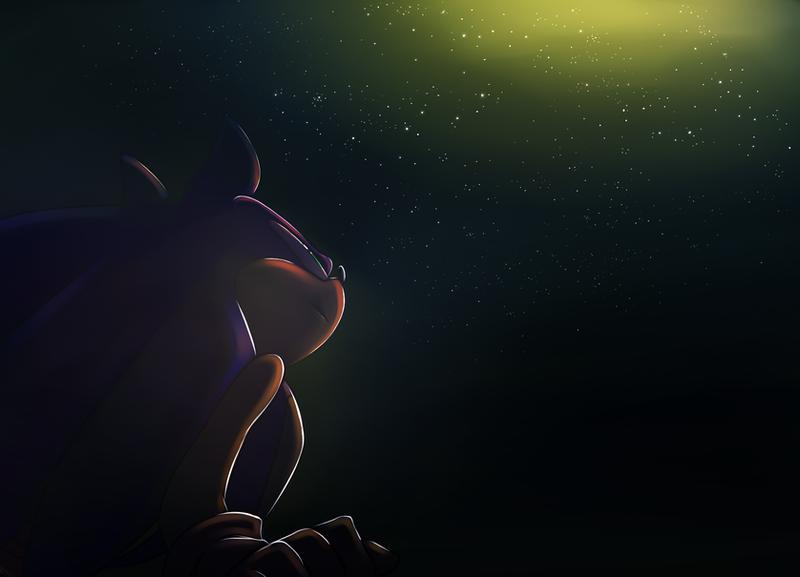 Dream on little dreamer. by Un-Genesis