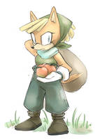 Farm stuff/ Dingo by Un-Genesis