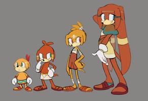 echid siblings