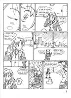 Chapter 0 - Anti-christmas: Pag.1 by KingNanamine87