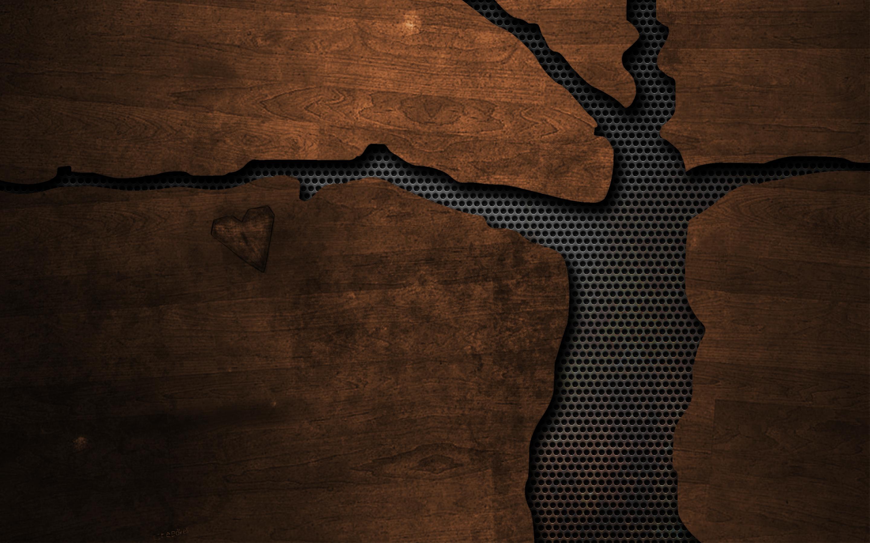 19 metallic wallpapers for your desktop. Black Bedroom Furniture Sets. Home Design Ideas