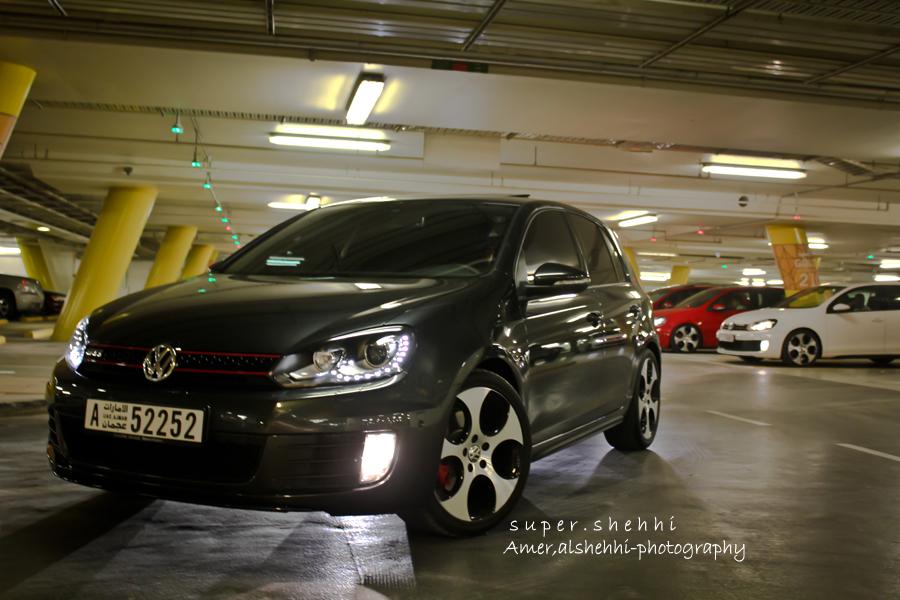 VW GTI 2013 i by Super-shehhi
