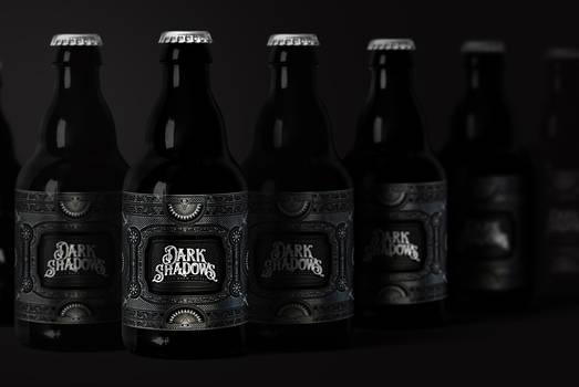 Dark Shadows Line-up