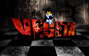 Vegeta v3 by Photshopmaniac
