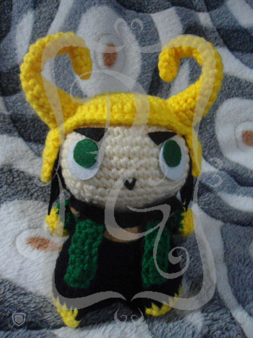 Thor and Loki by leftandrightdolls on DeviantArt   1366x1024