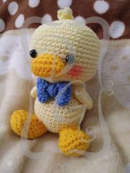 Bebe Duckie
