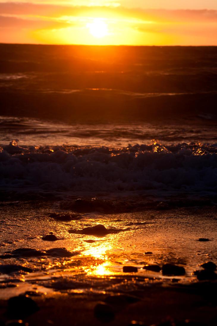 Hallett Cove Beach by RadishStick