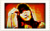 60's Cher Stamp by TheNinthWaveTNW