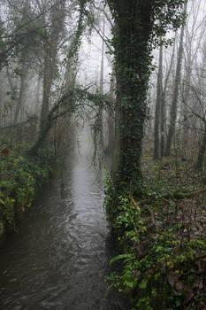 3479 The mystic river