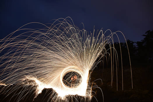 2777 Explosion of light #8