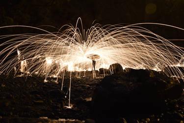 2788 Explosion of light #9