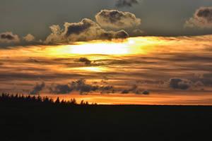 0351 Burning horizon by RealMantis