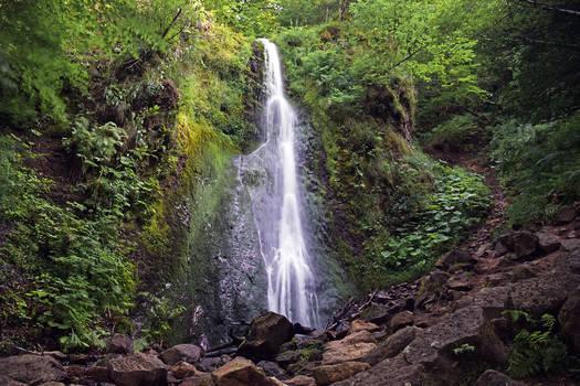 0527 The secret waterfall