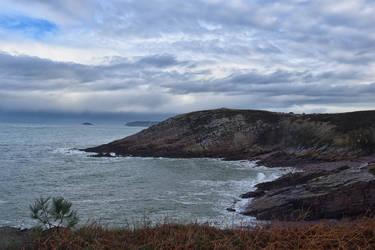 4197 Wild coast by RealMantis
