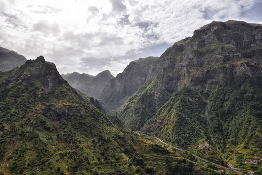 0813 Legendary mountains