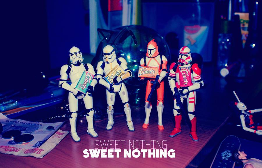 Sweet Nothing by indieferdie