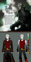 LoT: Rellik Reference by Del-Borovic