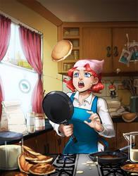 Otakon Cooking Extra 2012