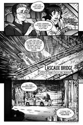 Lascaux Bridge (Page 1)