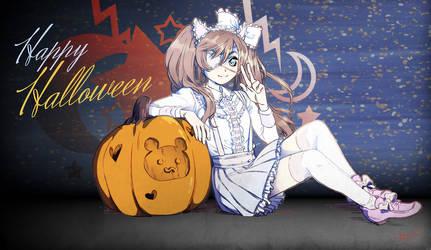 Halloween '16