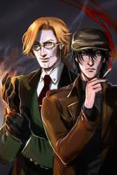 Cheshire + Jakub