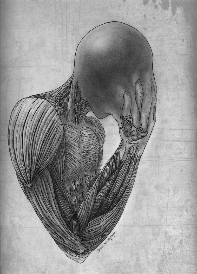 The Underself by DulaneyDevon