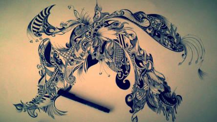 Work In Progress - Catastrophic Melody
