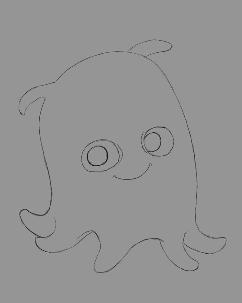 Pearl Daily sketch #464 by GothicVampireFreak