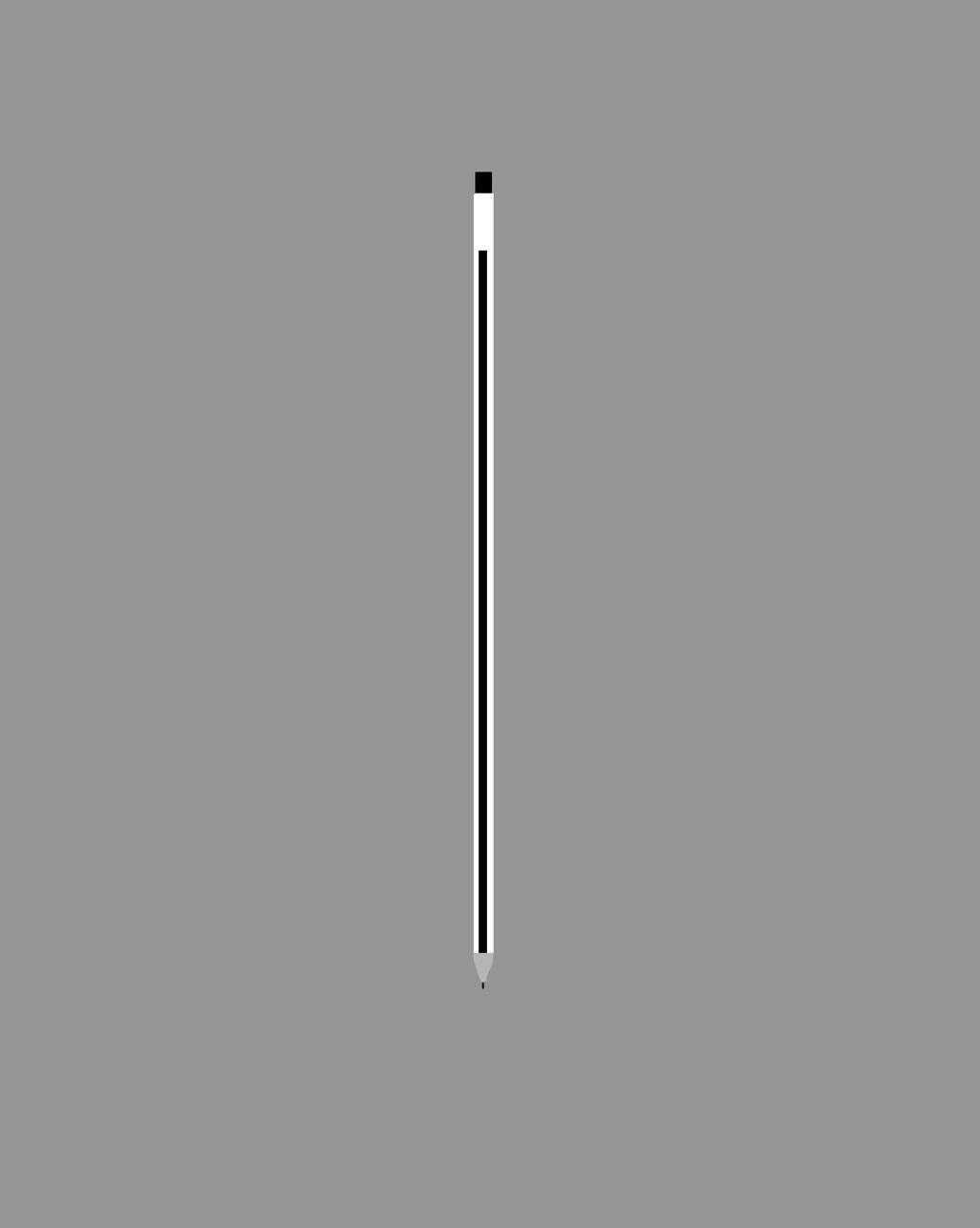 Pen Daily sketch #473 by GothicVampireFreak