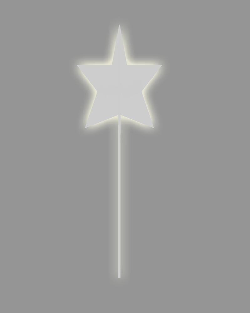Star Wand Daily sketch #588 by GothicVampireFreak
