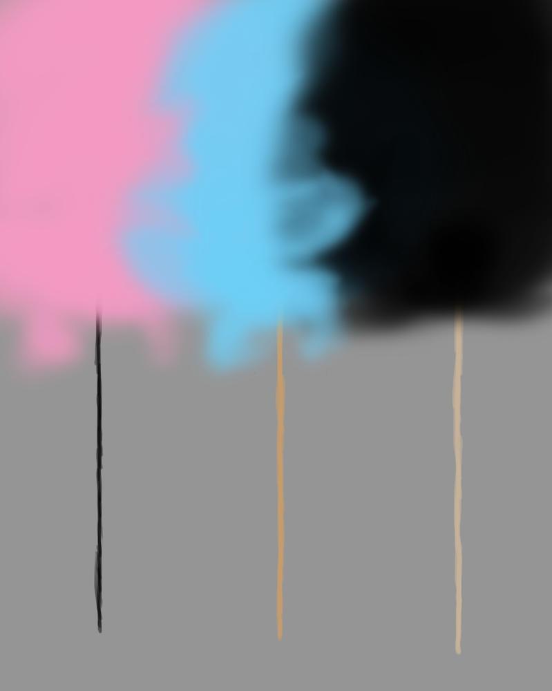 Candy Merge Daily sketch #781 by GothicVampireFreak