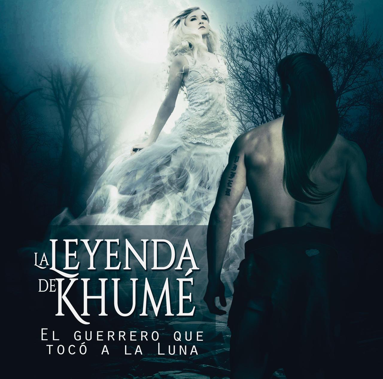 Leyenda de Khume