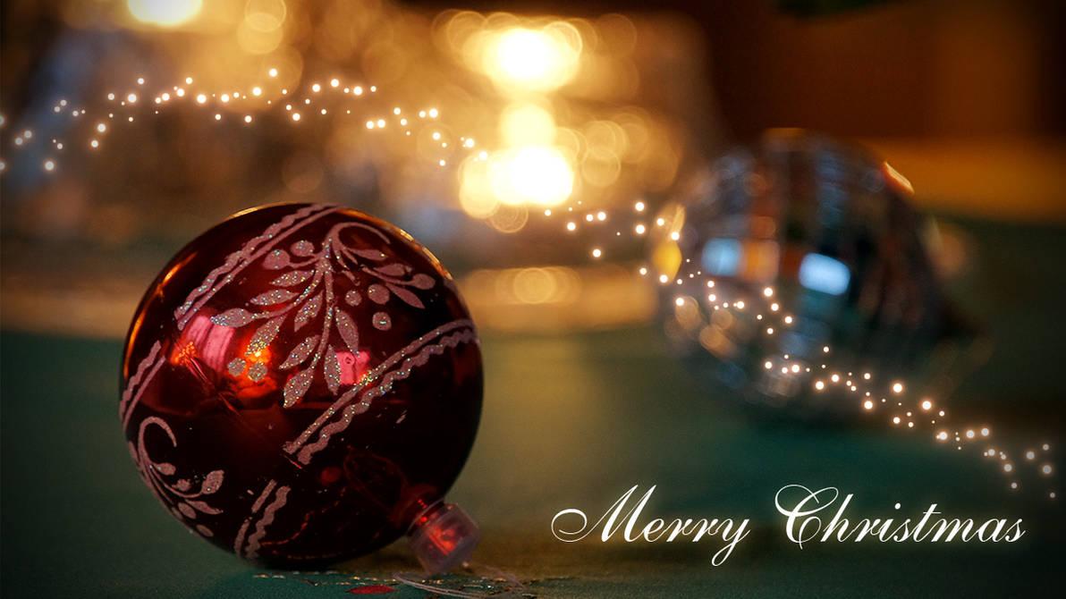 Merry Christmas 2011 by OneginIII