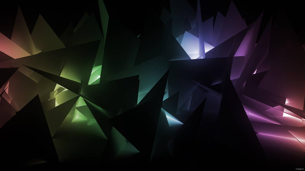 Spectrum Polygons by OneginIII