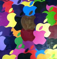 Apples by TheForgedHero