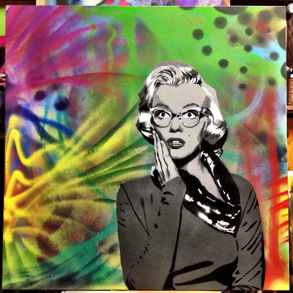 Monroe by TheForgedHero