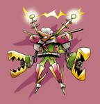 Sparker MK2