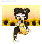 .sunflowers. by Vocaloid121