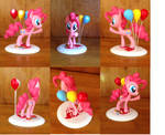pinkie pie Revised edition