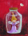 Parfum de fee by lestoilesdaz