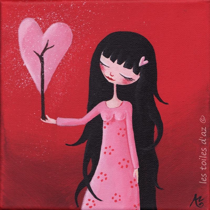 Je te donne mon coeur by lestoilesdaz